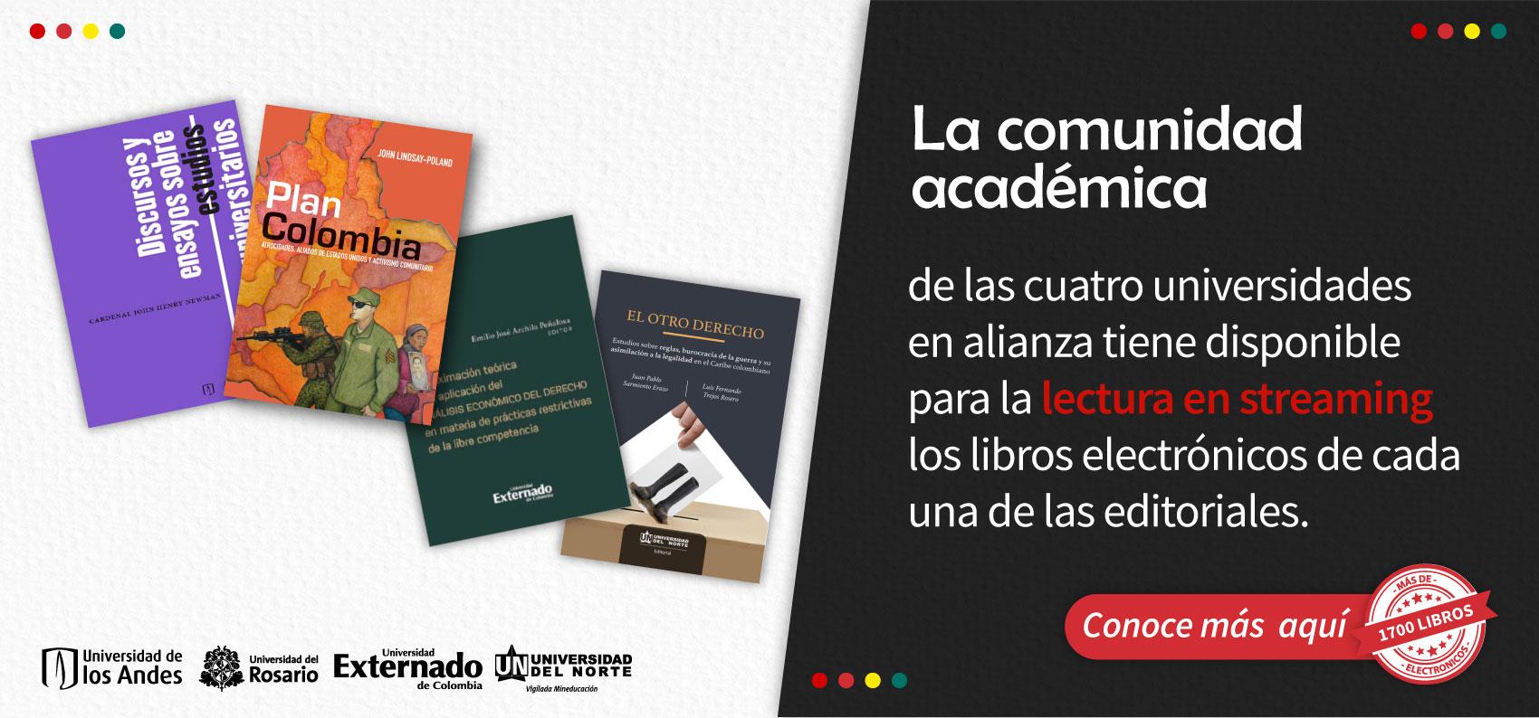 Alianza eBooks