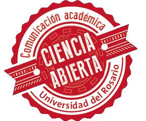 Logo ciencia abierta